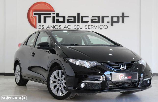Honda Civic 1.4 i-VTEC Sport Edition