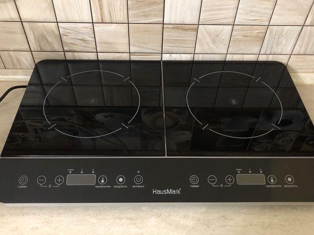 Індукційна плита