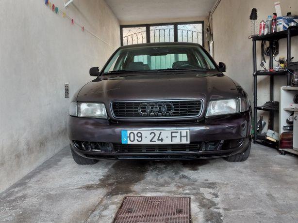 Audi A4 B5 1.6 gasolina 1995
