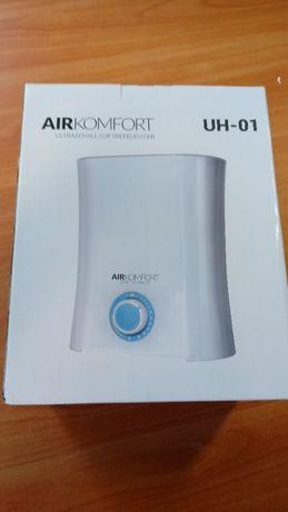 Nawilżacz powietrza Air Komfort UH01 ultradźwiękowy