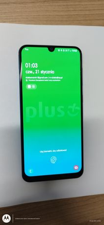 Samsung A50 Dual SIM - DIABELSKA cena za DIABELSKI zestaw :)