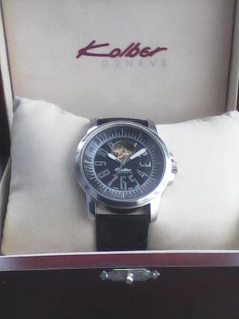 продам швейцарские часы KOLBER