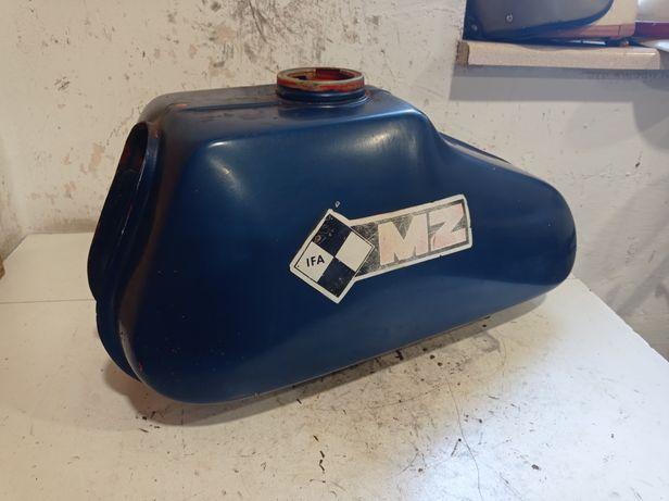 Zbiornik paliwa bak MZ ETZ 250