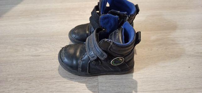 Ботинки стелька 16.5см