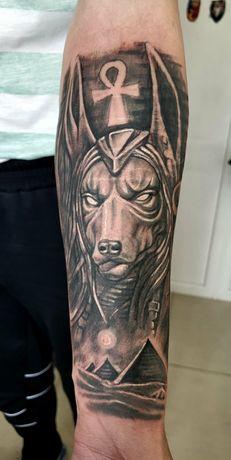 Тату. Татуировка в Николаеве. Удаление татуировок лазером.