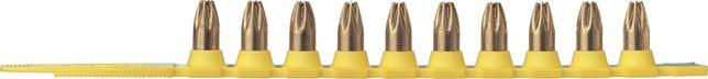Hilti Cartuchos Clean-Tec em pente 50352 0.27 Calibre x100