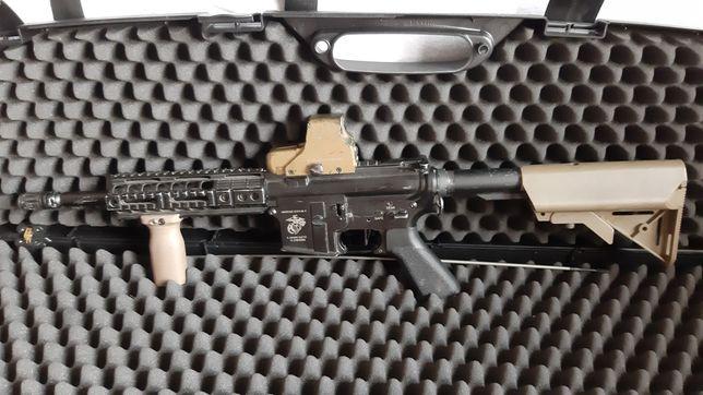 M4 ASG Titan Promyk