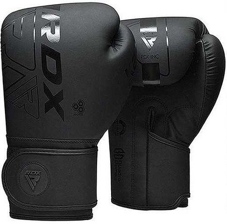 Боксерские перчатки RDX Loma tech синтокожа Англия 12 унций