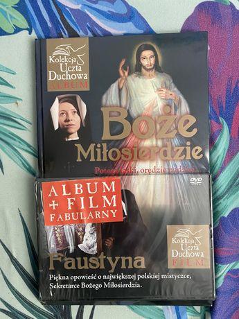 Album Boże Miłosierdzie