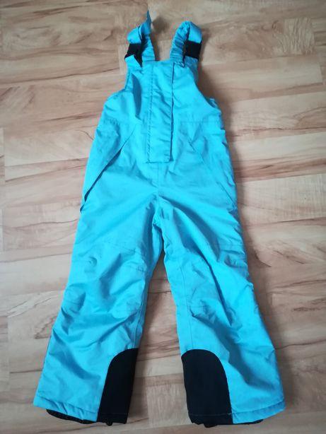 Spodnie narciarskie Lupilu 98/104