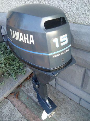 Yamaha 15 ямаха.