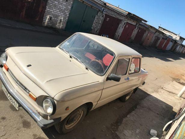 Продам запорожец ЗАЗ 968