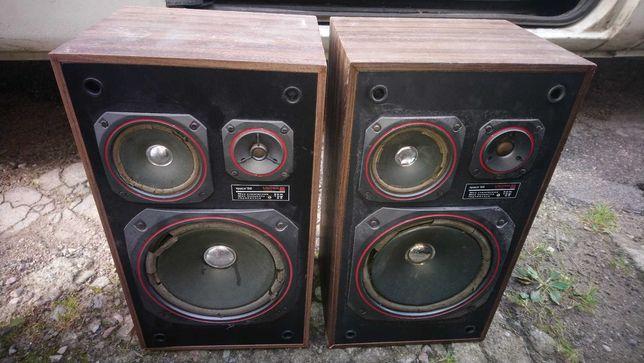 Głośniki Unitra Tonsil Space '86
