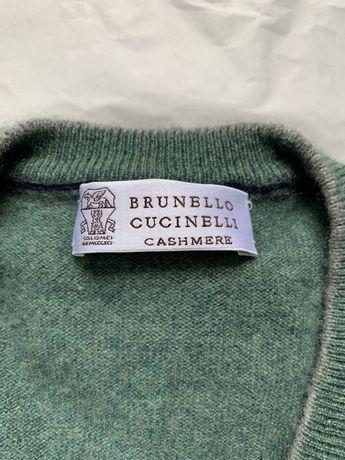 Brunello Cucinelli. Светр. Оригінал