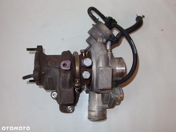 E3077 Turbosprężarka 55562671 B207L 2.0 Turbo 175 KM Saab 9-3 93