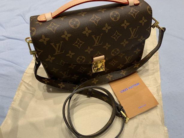 Torebka Pochette Metis Monogram Louis Vuitton Top Quality