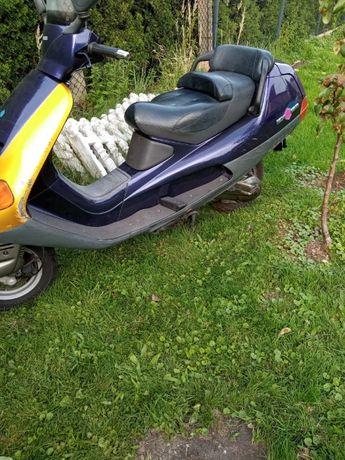 Piaggio 150 nowy Aku sprawny