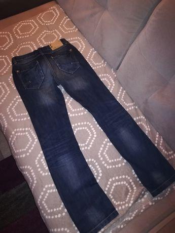 Sprzedam w idealnym stanie spodnie chłopięce 146cm