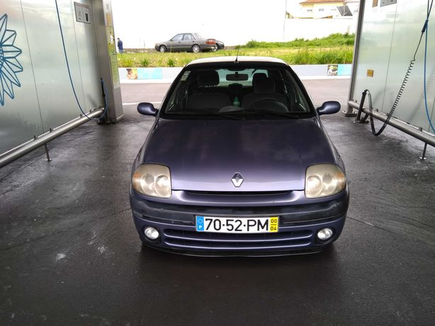 Renault Clio 1.9 DTI RXE