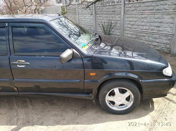 Продам ВАЗ 211540