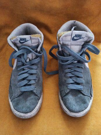 Кеди для хлопців Nike