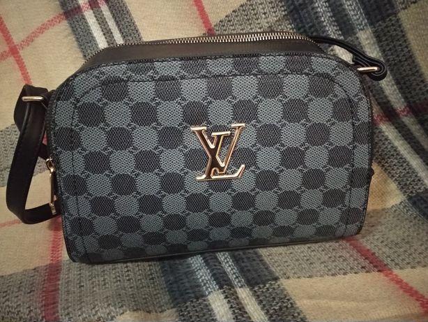 Kopertówka Louis Vuitton