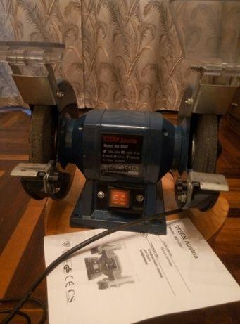 Точильно- заточной станок(шлифов. машинаBG150SF