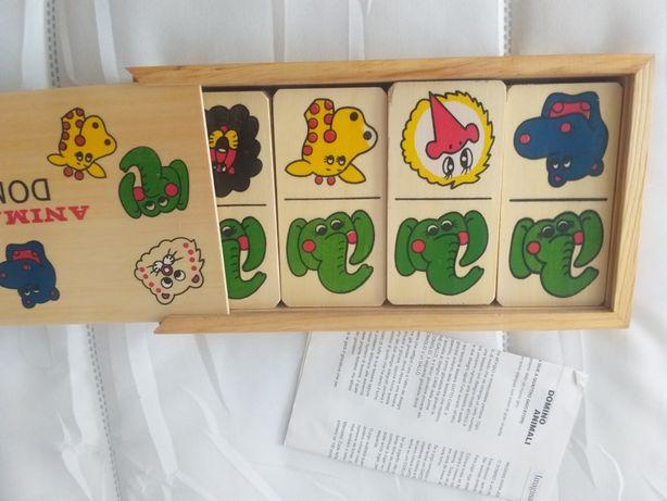 Dominó para crianças Imaginarium (portes já incluídos no preço)