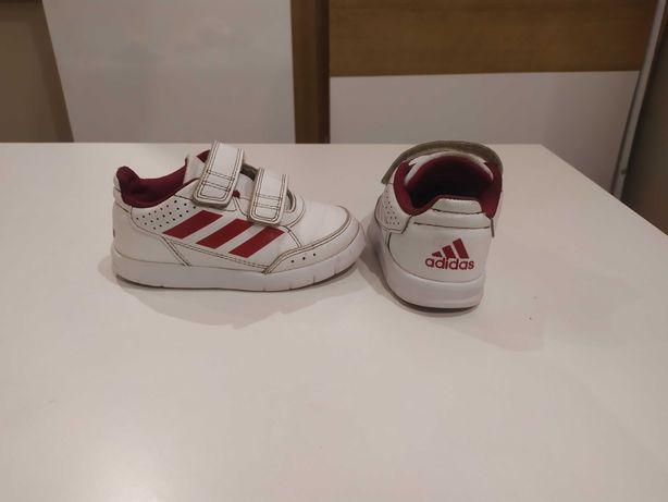 Buty dla dziewczynki adidas 24
