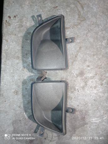 Продам заглушки противотуманок Авео Т200