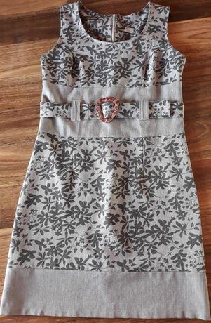 dwie sukienki L/XL