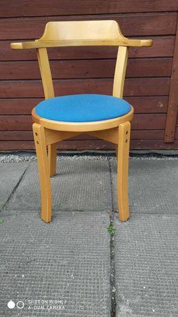 Krzesła drewniane Kinnarps