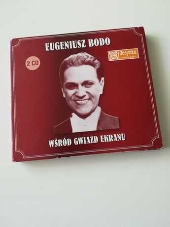 Płyta CD Eugeniusz bodo