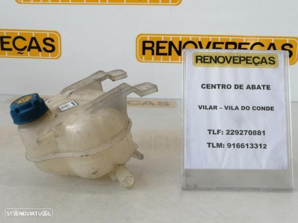 Vaso De Expansão / Radiador Fiat Grande Punto (199_)