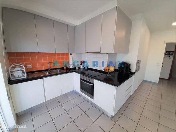 Apartamento T3 para Venda naMarinha Grande