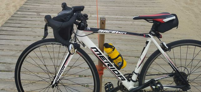 Bicicleta estrada Merida Race Lite Tamanho S