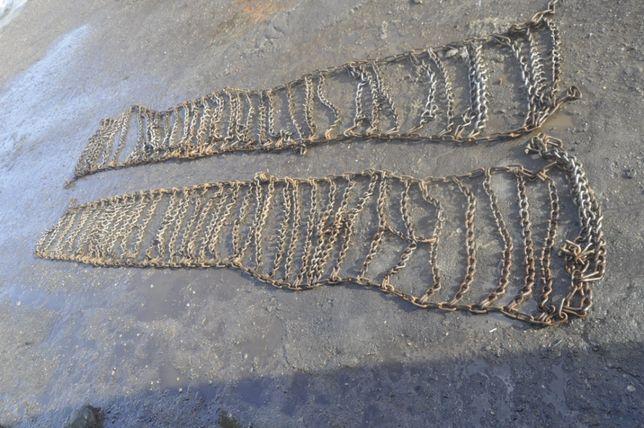 łańcuchy na koła 28'' norweskie kpl