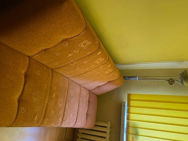Wersalka, sofa z pojemnikiem na pościel za darmo