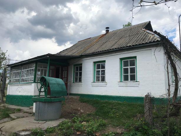 Продам будинок с. Лебедин Черкаська обл.