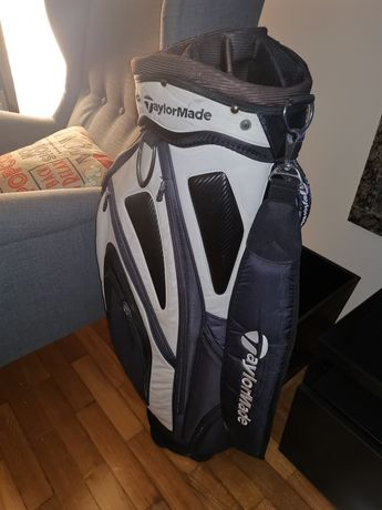 Saco para tacos de golf TAYLOR MADE