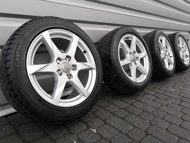 "Oryginalne Felgi Koła Audi 17"" A3 A4 A6 A8 Q3 TT"
