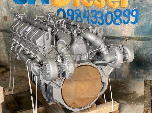 Двигатель ЯМЗ 240НМ2 500л. с. для БелАЗ