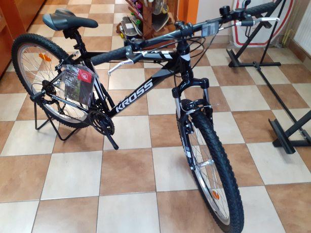 Nowy rower Hexagon 0
