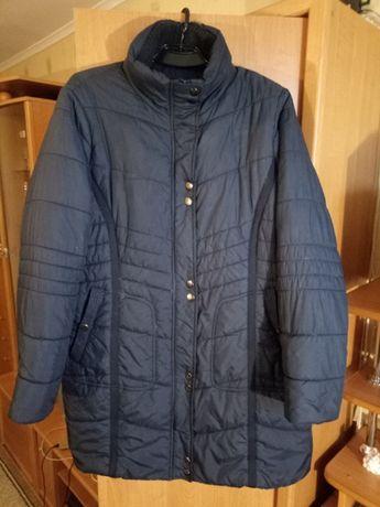 Куртка зимняя женская