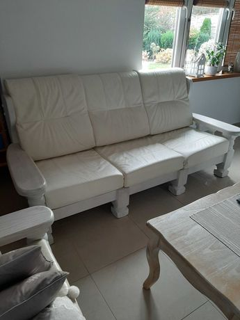 Kanapa, 2 fotele