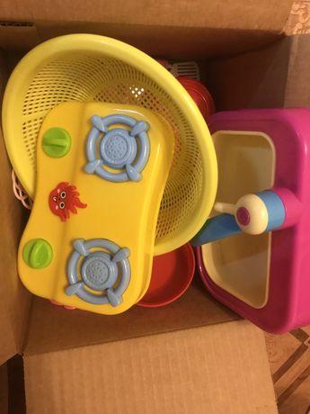 Іграшковий посуд