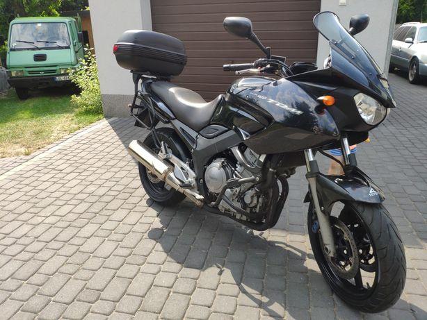 Yamaha TDM900 05r