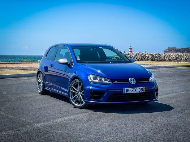 Volkswagen Golf R 2.0 TSI DSG