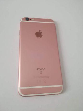 iPhone 6s z kablem