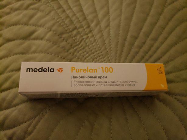 """Крем для сосков Medela """"Purelan 100"""""""